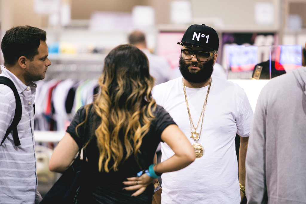 From the Floor of Agenda Las Vegas: Day 1 and What's Upcoming from Alife, HUF, WeSC and Mishka