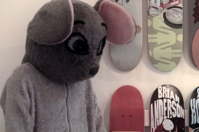 Girl Skateboards 20 Years of Operation: 1993-2013 Exhibition @ Known Gallery Recap