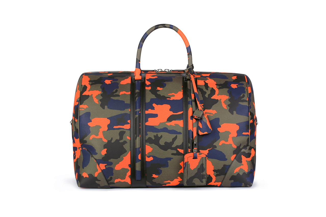 Givenchy 2014 Pre-Spring Accessories Collection