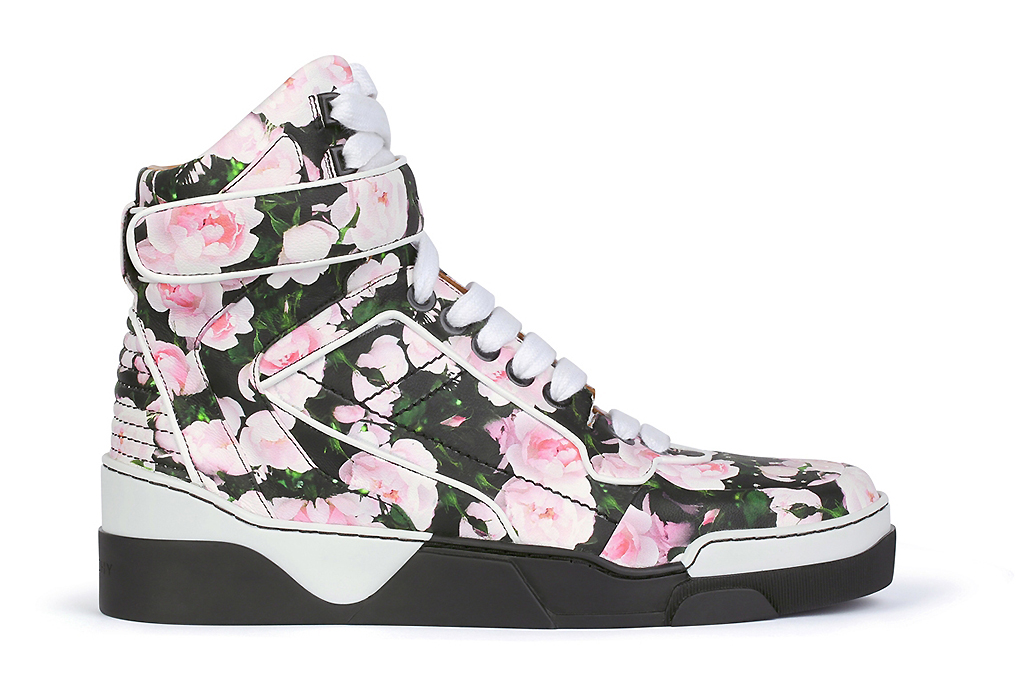 givenchy 2014 pre spring footwear collection