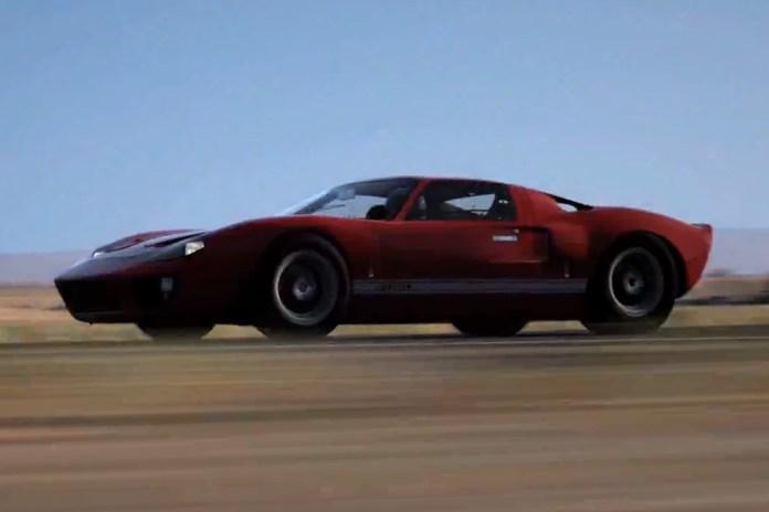 """Gran Turismo 6 """"Vision Gran Turismo"""" Trailer"""