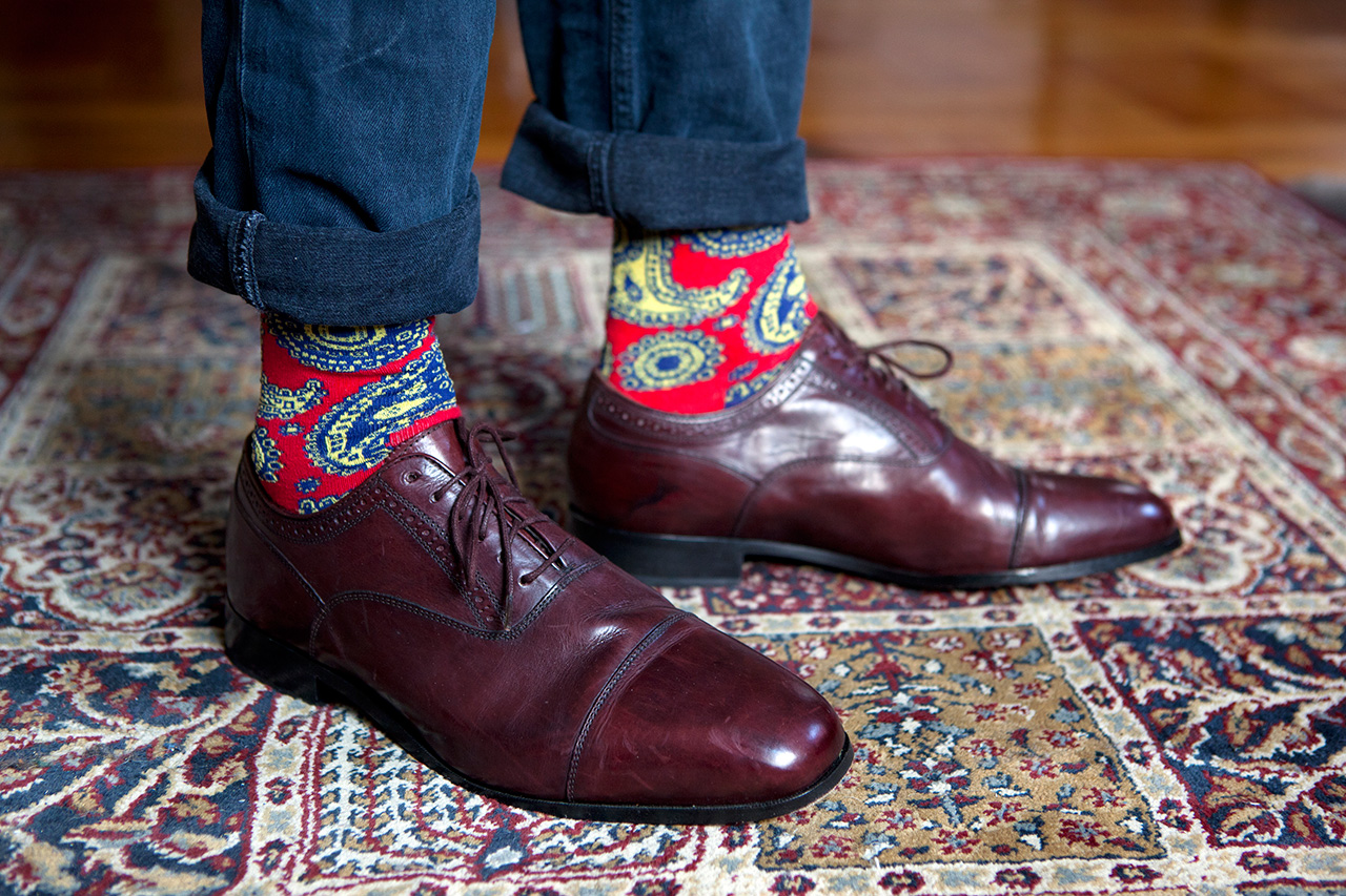 Happy Socks 2013 Fall/Winter Lookbook