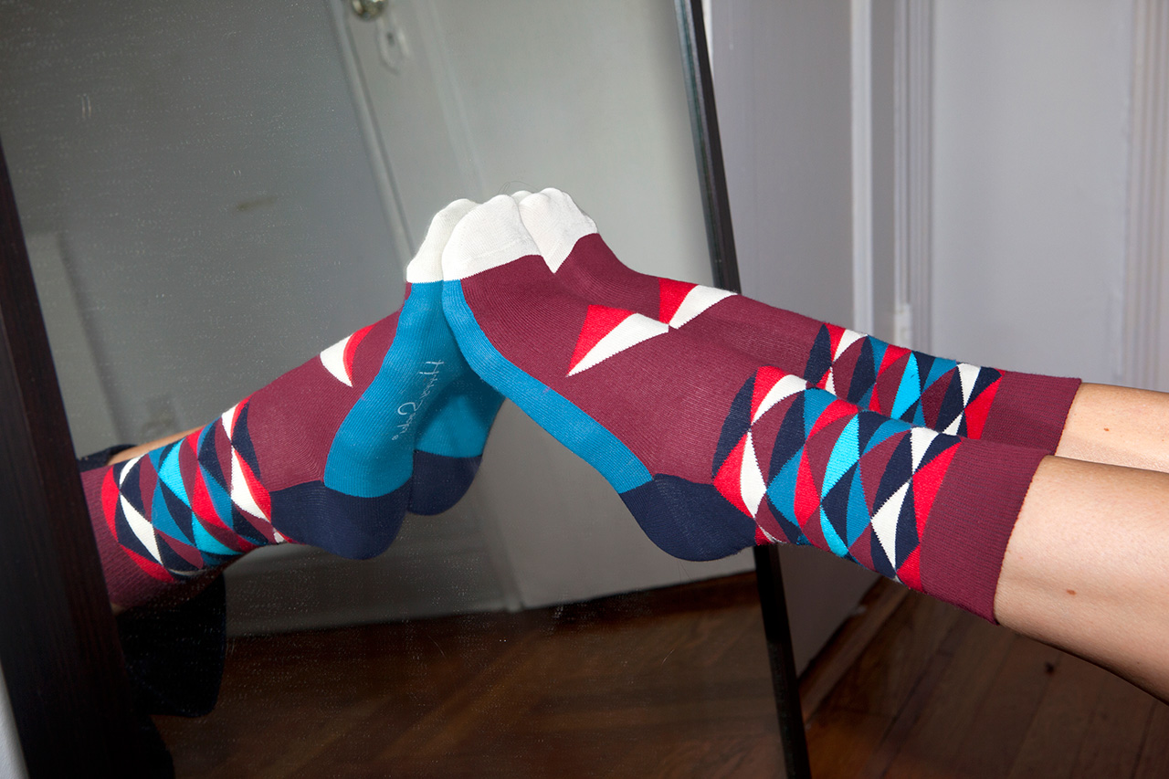 happy socks 2013 fall winter lookbook