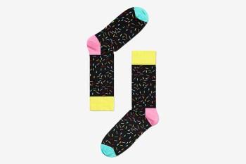 Happy Socks 5th Anniversary Limited Socks Release Alongside New LUMINE EST Shinjuku Store
