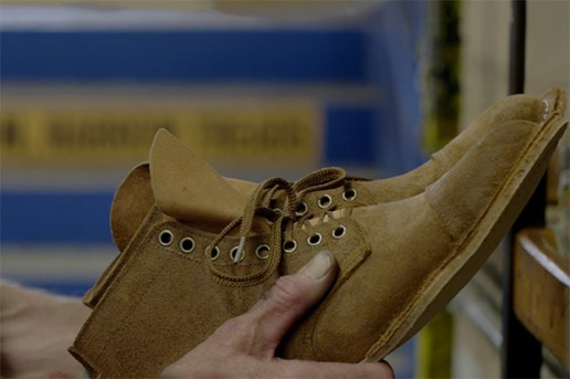 HAVEN Goes Behind the Scenes at Viberg | Video
