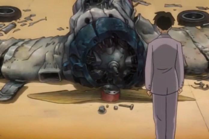 Hayao Miyazaki's The Wind Rises Trailer