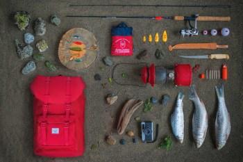 Herschel Supply Co. 2013 Fall/Winter Rubber Pack