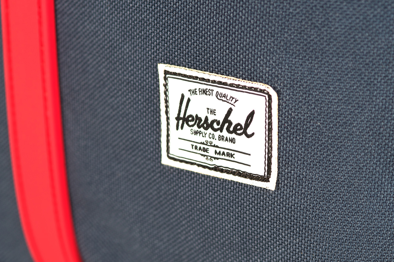 Herschel Supply Co. 2013 Fall/Winter Rubber Pack