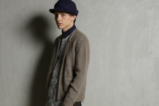 Hombre Nino 2013 Fall/Winter Collection