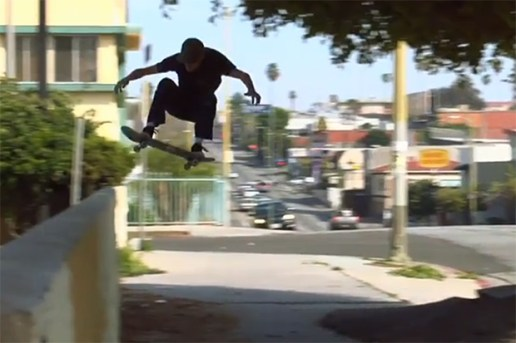 HUF Quality Footwear Introduces Kevin Terpening