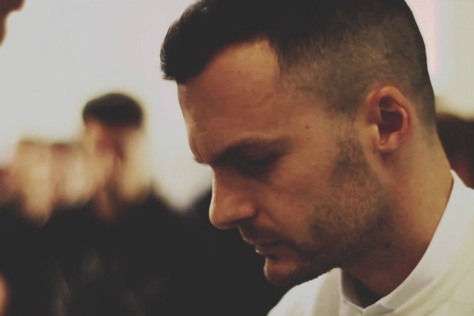 HYPEBEAST Goes Backstage for a Chat with KRISVANASSCHE for the 2014 Spring/Summer Show in Paris