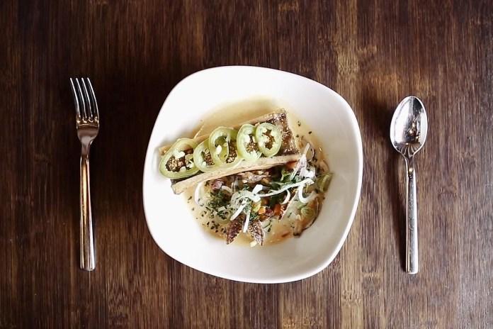 HYPEBEAST Road Trips Portland: Eats with OX Restaurant