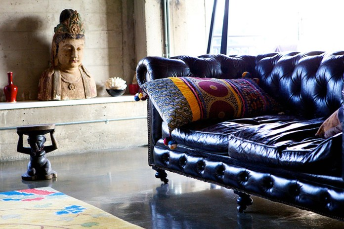 HYPEBEAST Spaces: Hing Yeung of HKST's Ebell Theatre Loft