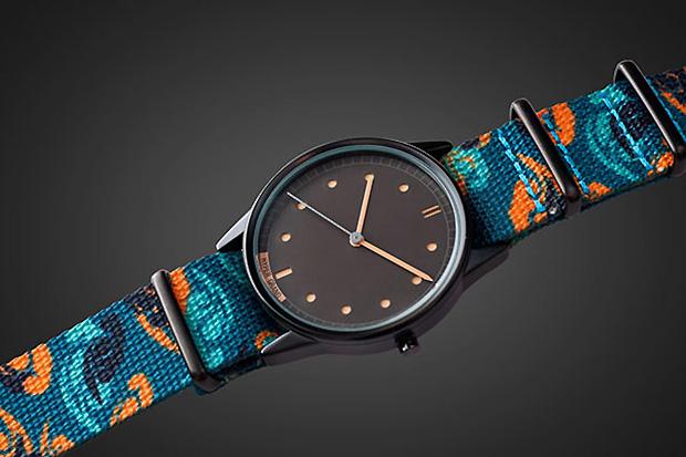 HyperGrand 01 NATO Watch