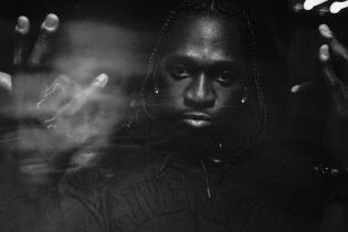 HYPETRAK: A Conversation with Pusha T at Boiler Room NYC