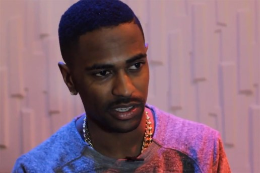 HYPETRAK TV: Big Sean – Express Yourself