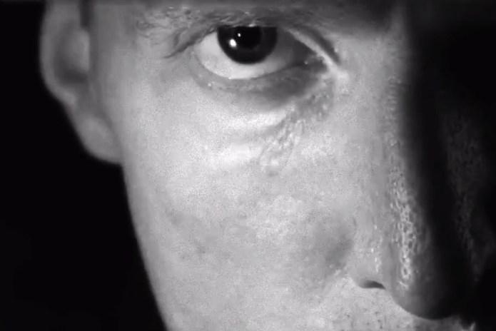J.J. Abrams 'Stranger' Teaser Trailer