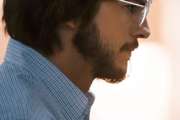 "Jobs Official ""American Legend"" Trailer"