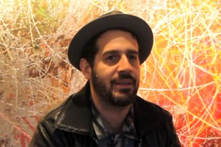 "Jose Parla ""Wounds and Traces of Painting"" Interview"