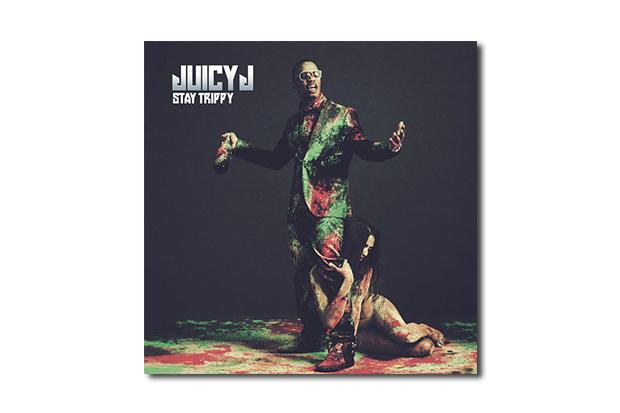 Juicy J - Stay Trippy (Album Stream)