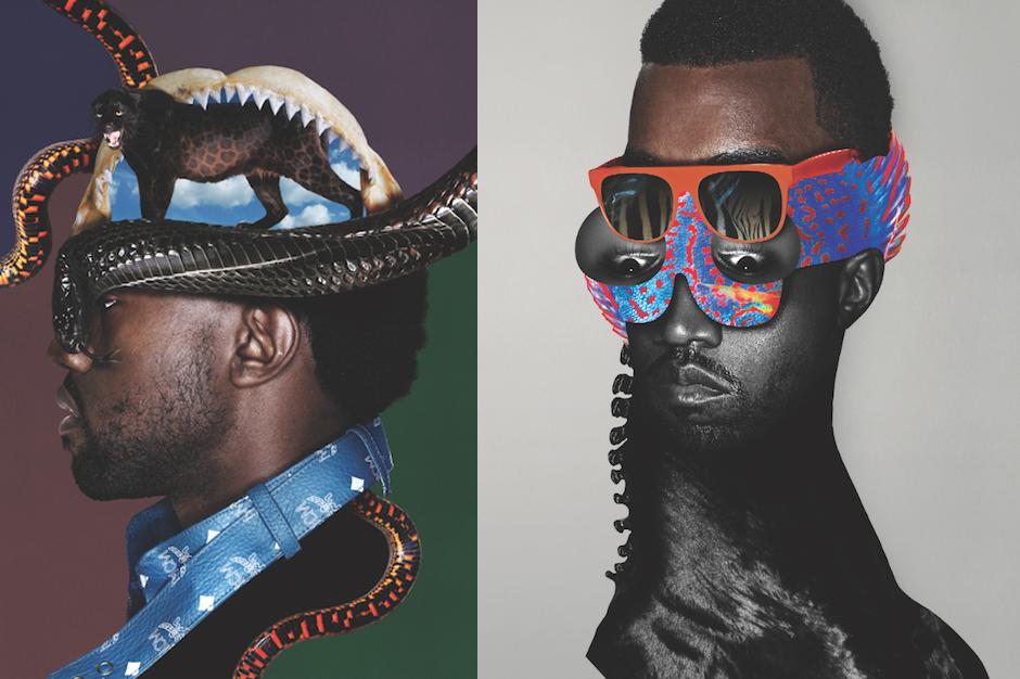 Kanye West Travel Agency