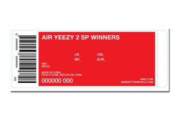 Kanye West Announces First 24 Winners of the Upcoming Nike Air Yeezy 2