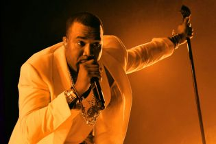 Kanye West to Perform at the 2013 MTV Video Music Awards