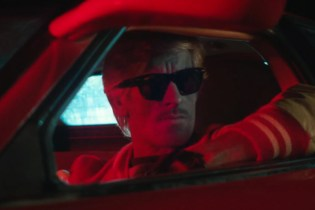 Kavinsky - Odd Look | Video