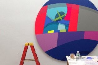 KAWS to Open an Exhibition at Galerie Perrotin New York this Fall