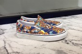 "KENZO x Vans Classic Slip-On ""Flying Tiger"""