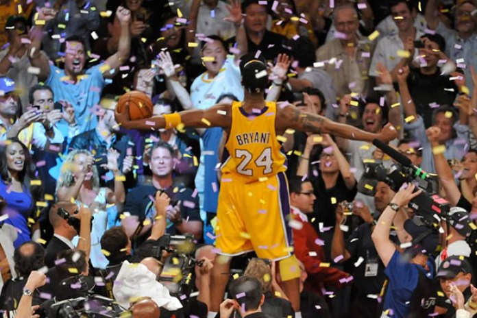 Kobe Bryant vs. Michael Jordan Identical Plays Part 2