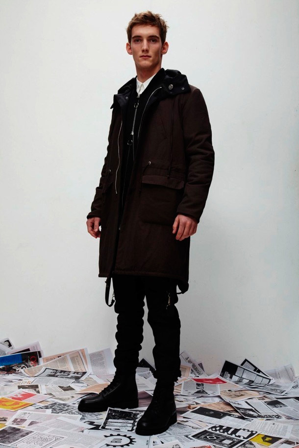 komakino 2013 fall winter lookbook