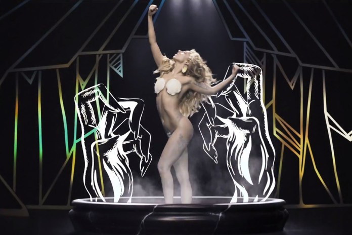Lady Gaga - Applause | Video
