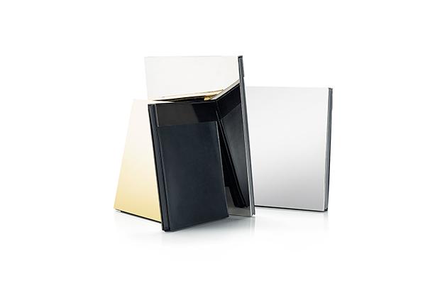 Lanvin 2013 Fall/Winter Mirror Briefcase