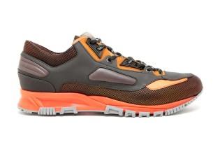 Lanvin Calfskin Racing Shoes