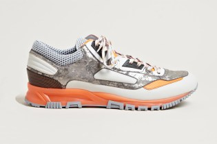 Lanvin Goatskin Racer Shoes