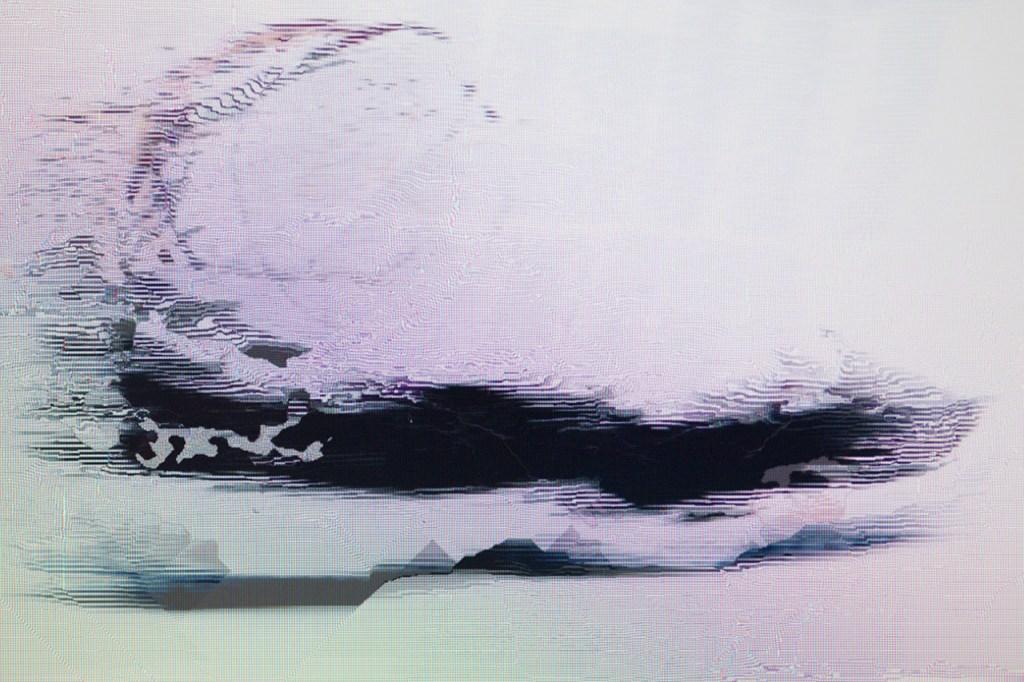 "Laurent Segretier ""Random Access"" Exhibition @ Galerie Clemens Gunzer Preview"