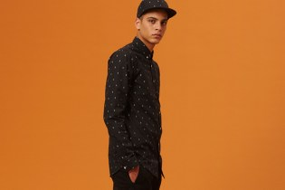 Libertine-Libertine 2013 Fall/Winter Lookbook