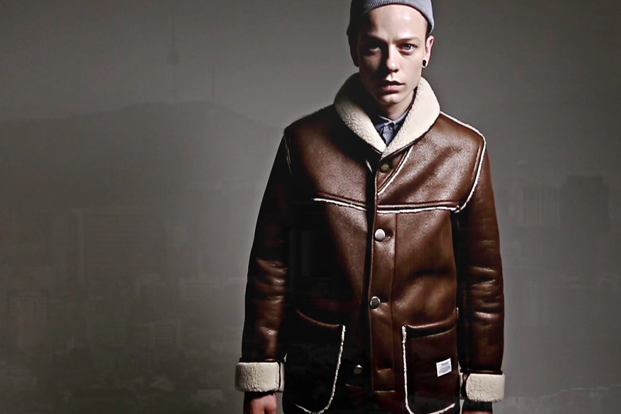 LIFUL 2013 Fall/Winter Collection | Video