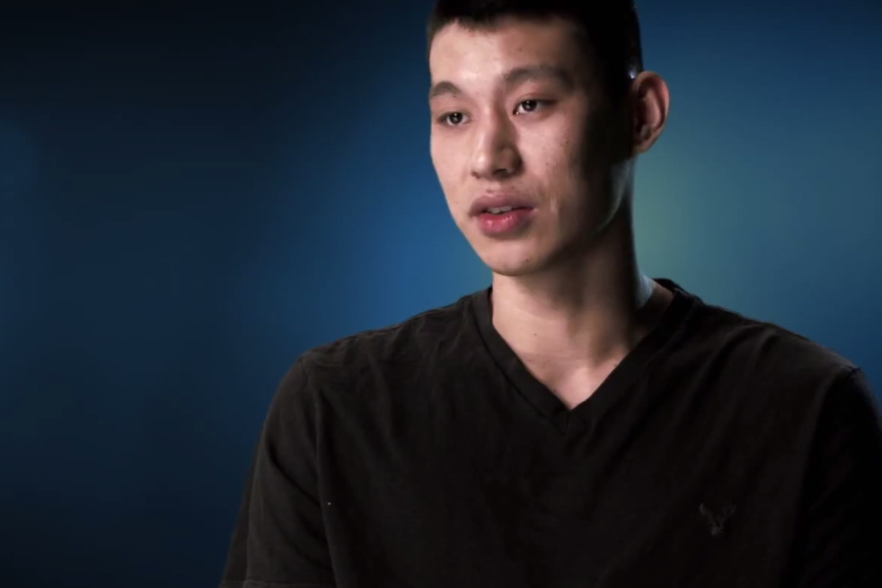 Linsanity Official Trailer