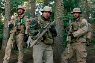 Lone Survivor Official Trailer