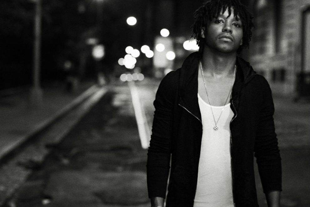 Lupe Fiasco – SLR 3 (Round Of Applause)