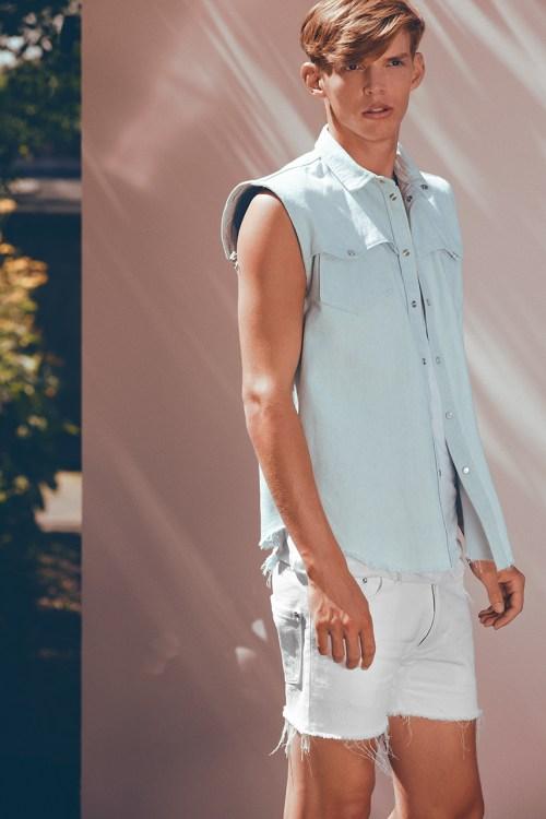 M.A.B. 2014 Spring/Summer Lookbook