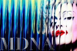 Madonna at #1 Spot on Forbes List of Top-Earning Celebrities