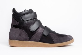 Maison Martin Margiela 2013 Fall/Winter High-Top Velcro Sneaker