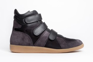 Maison Martin Margiela 2013 Fall/Winter High-Top Velcro Sneaker
