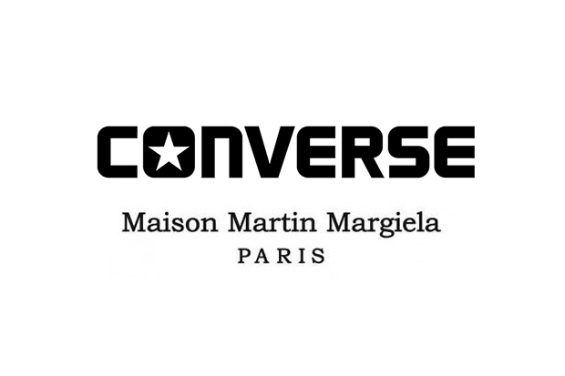 Maison Martin Margiela x Converse Announcement Preview