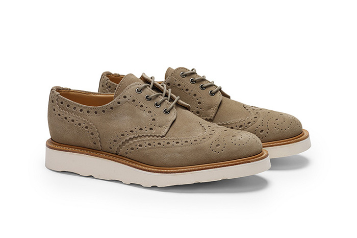 "Mark McNairy for Club Monaco 2013 ""Makers & Muses"" Collection"
