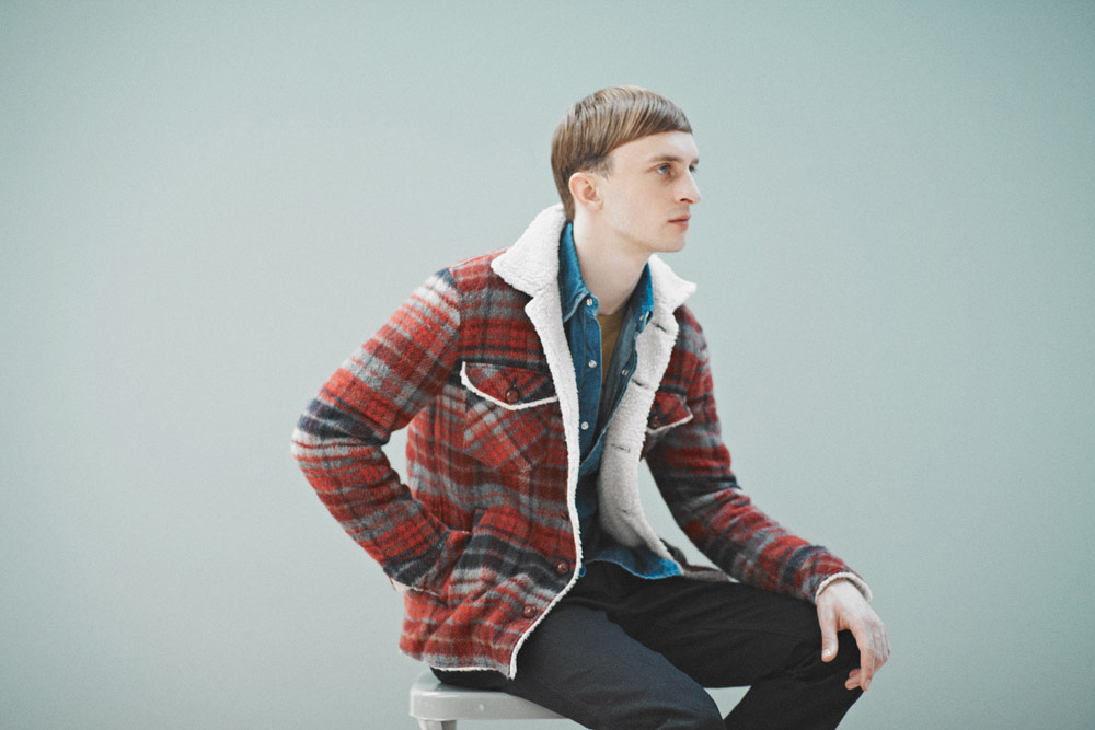 marka 2013 Fall/Winter Lookbook