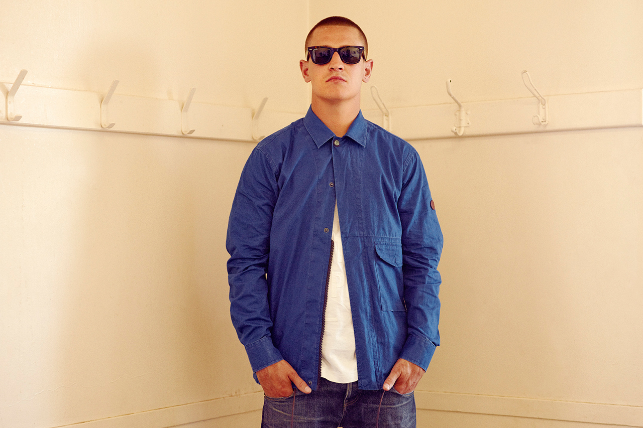 marshall artist 2014 spring summer lookbook